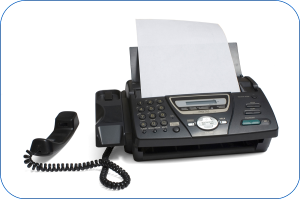 Fax and Copies