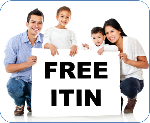 Free ITIN Application